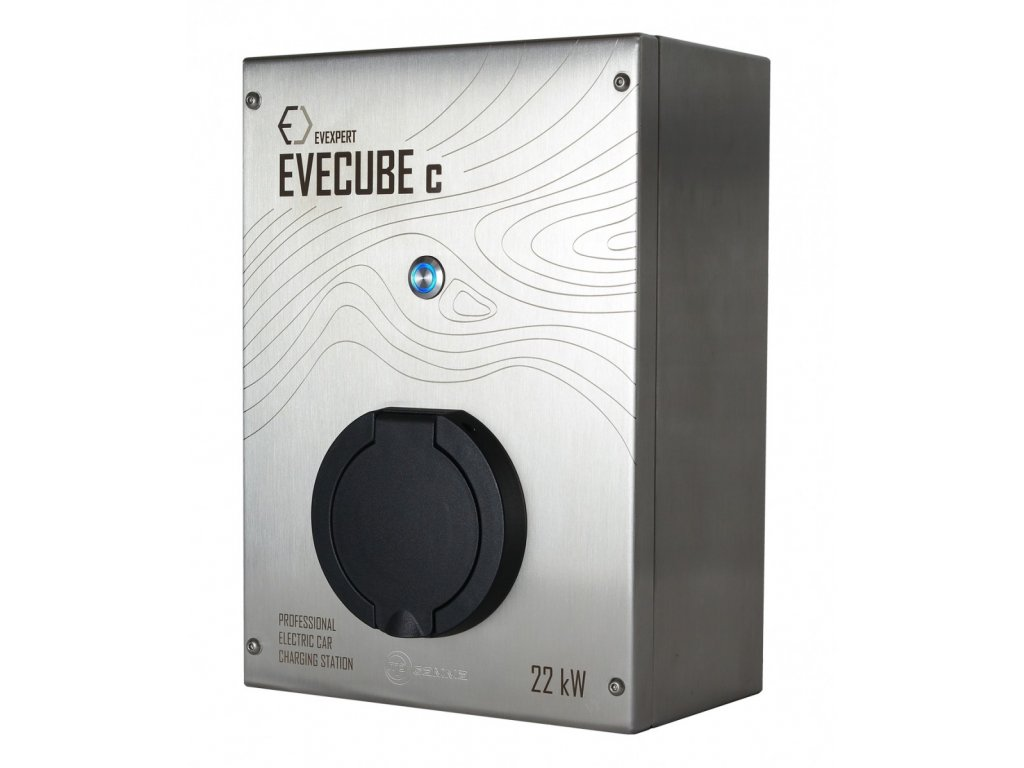 evecube c medium res