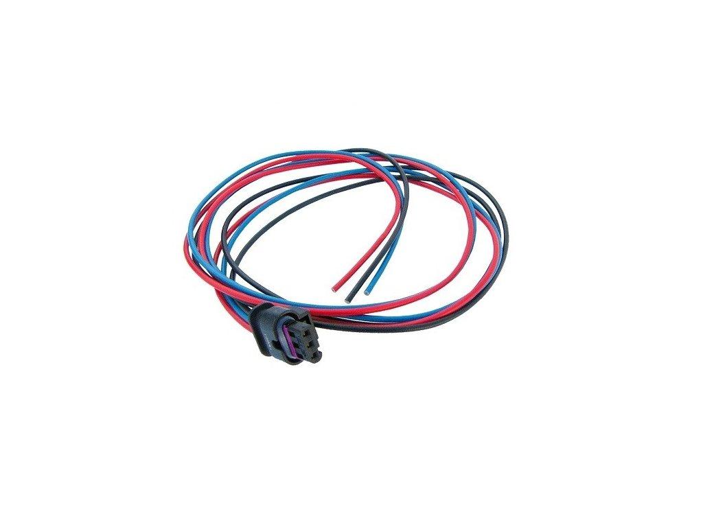 Kabel zamykacího pohonu