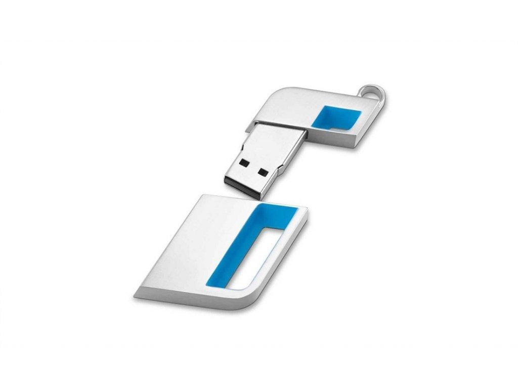 BMW i USB paměť