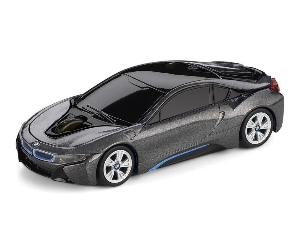 BMW i8 Počítačová myš