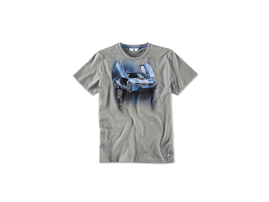 BMW i Tričko s potiskem i8 | Dětské