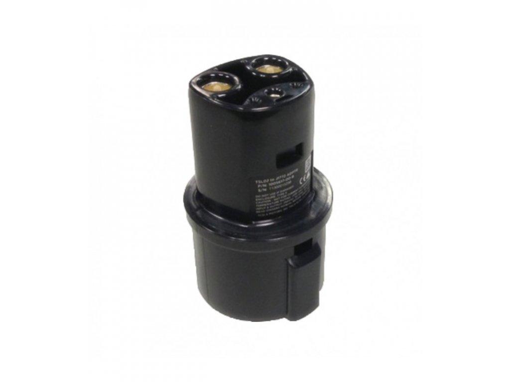 tesla adapter sae j1772