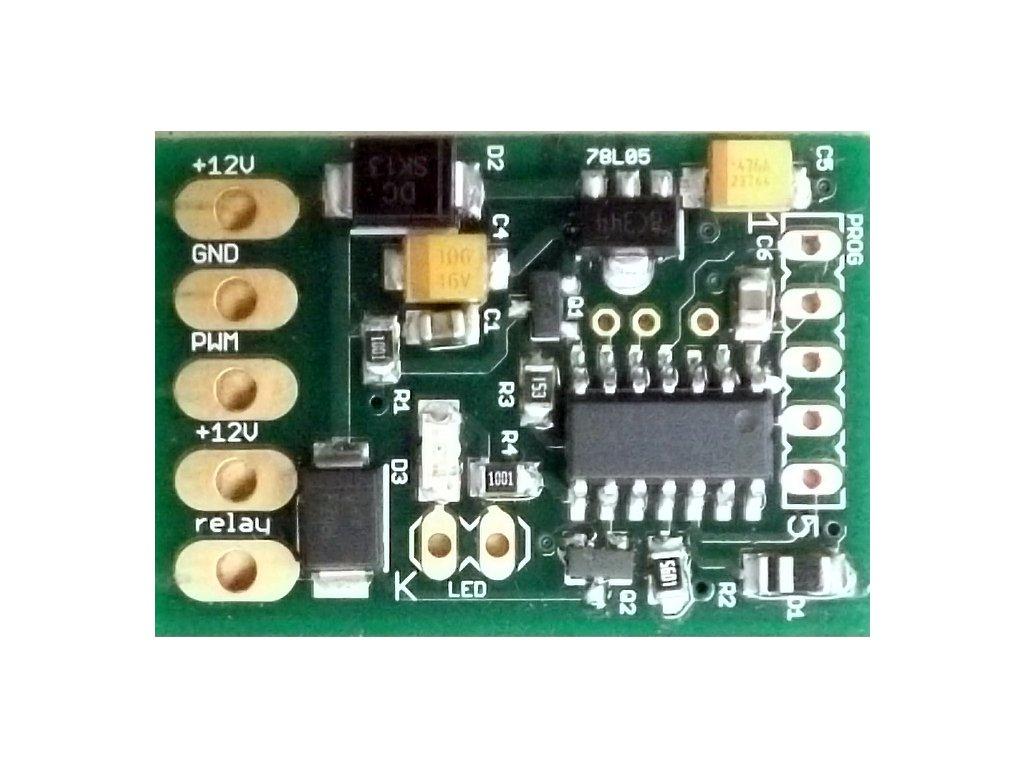 Simple EVSE kit