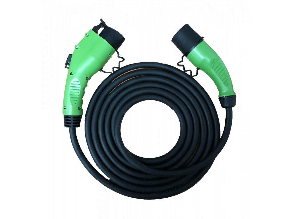 ev nabijeci kabel T1
