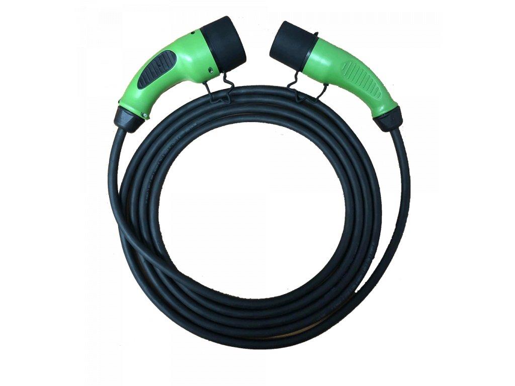 T2 ev nabijeci kabel autonabijeni