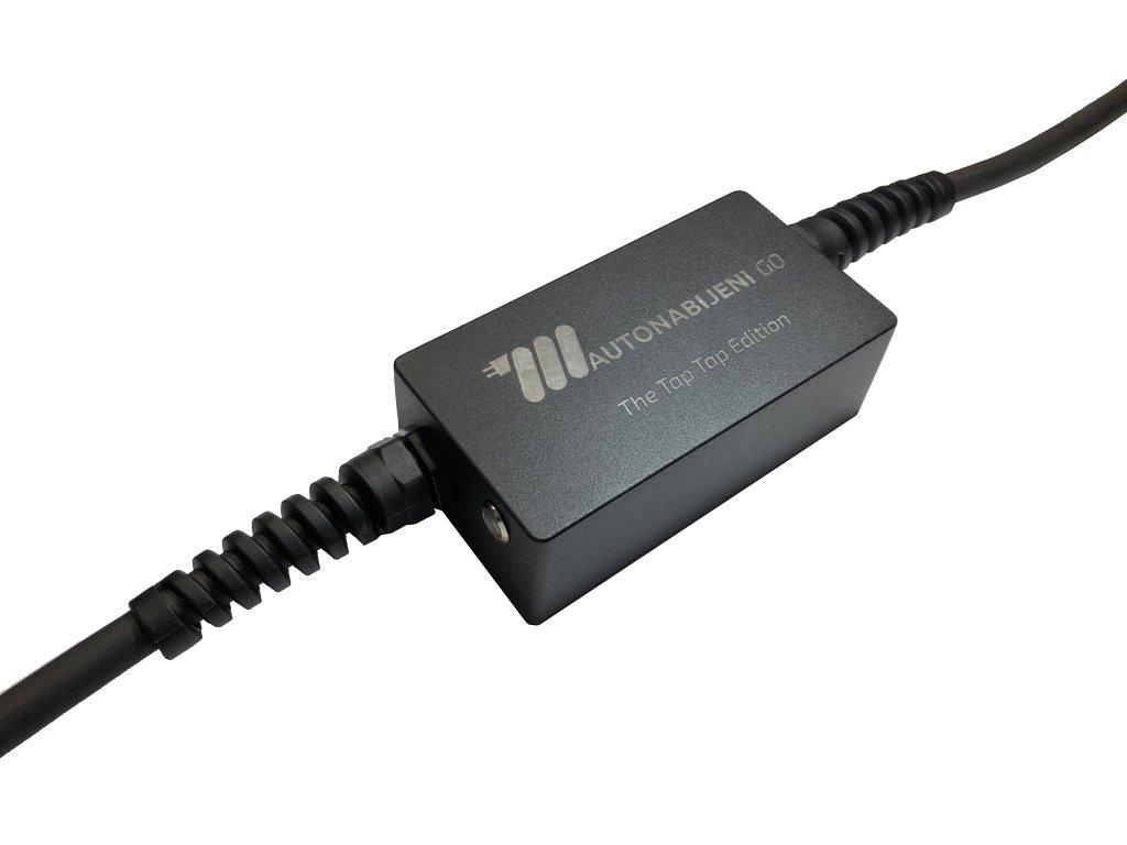 Autonabijeni Typ2 CEE nabijeci kabel
