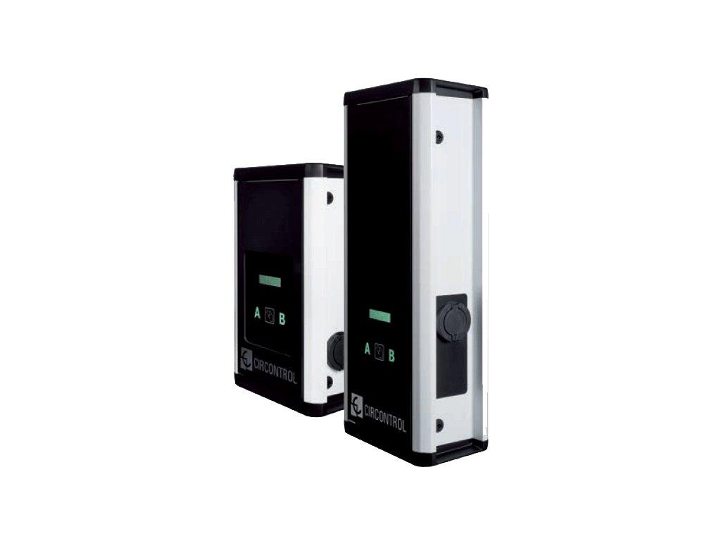 WallBox eVolve Smart