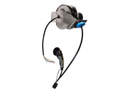 EV kabelový management | kabel Typ 2