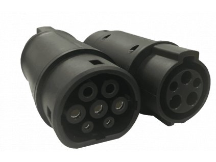 adapter T1 T2