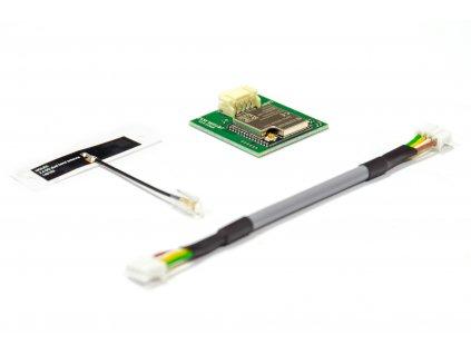 Wifi modul pro Accelev V2