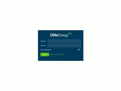 olife energy
