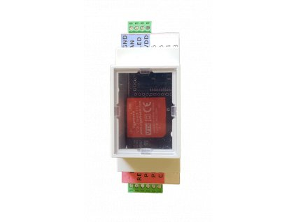 EVSE Wallbox DIN v1.1