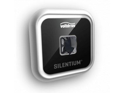 Silentium L hranata zasuvka