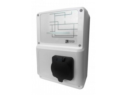 WallBox eBasic Circontrol 1