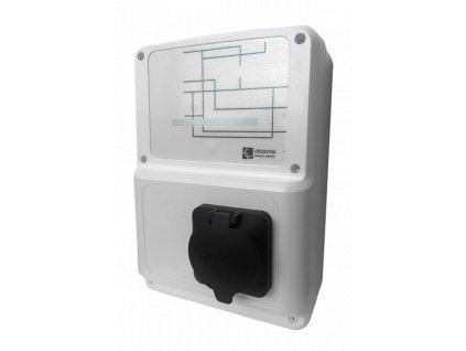 WallBox eBasic Circontrol 1