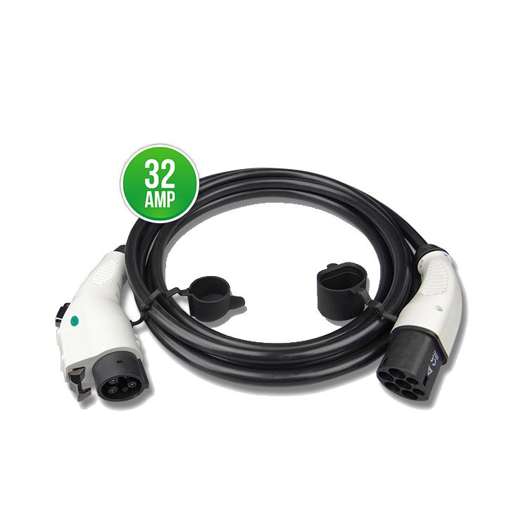 Nabíjecí kabel Yazaki 32A   do 7,4 kW