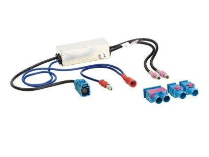 antenni napajec fakra dvojita fakra