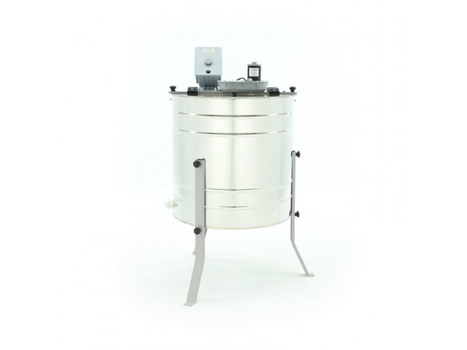 honey extractor o600mm 4 frame electric drive minima
