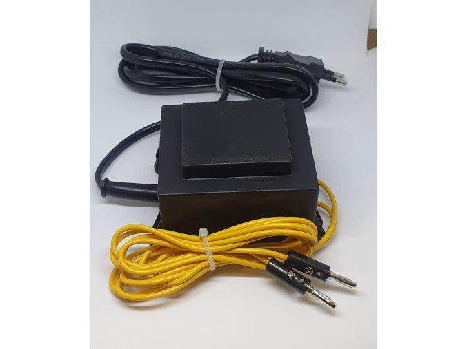 Zatavovač medzistienok na nerezový drôtik