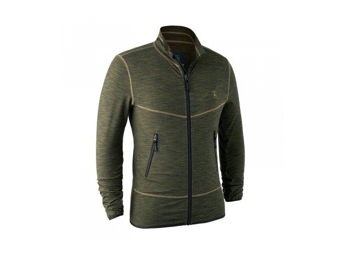 Deerhunter Bunda Norden Insulated Fleece