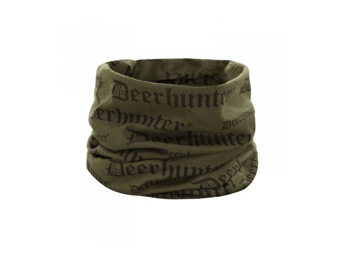 Deerhunter Logo Neck Tube