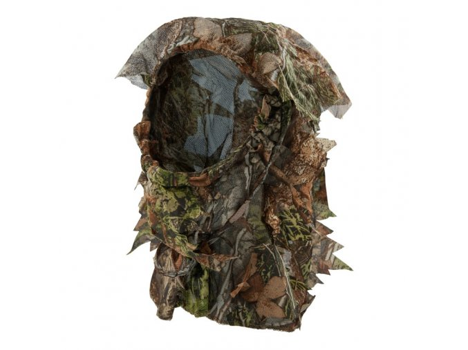 deerhunter 3d sneaky facemask kukla