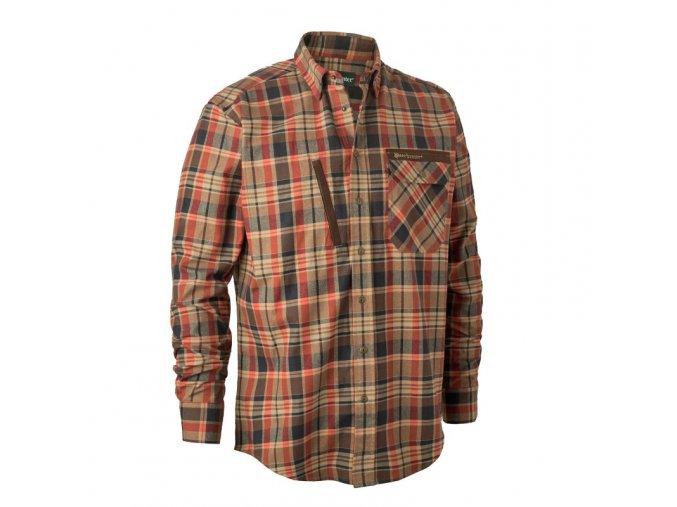 deerhunter hektor shirt polovnicka kosela