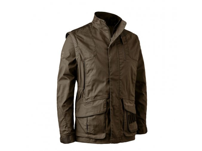 deerhunter reims jacket polovnicka bunda