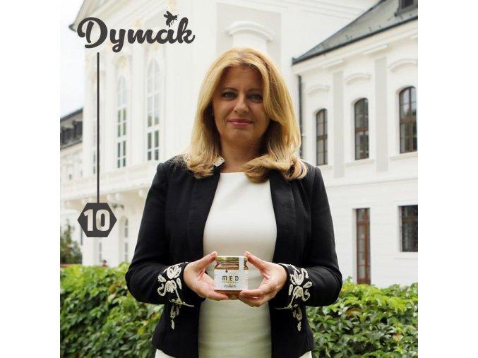 Časopis Dymák 10/2020