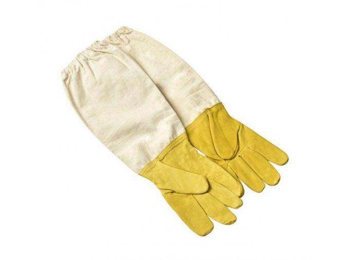 rukavice vcelarske