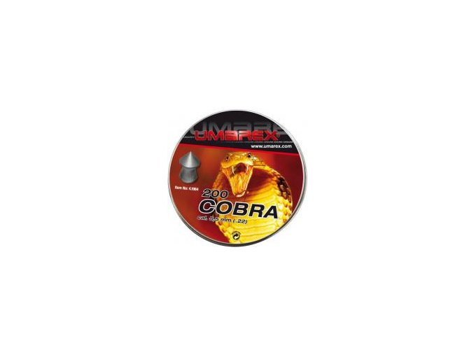 Diabolo Cobra 200ks