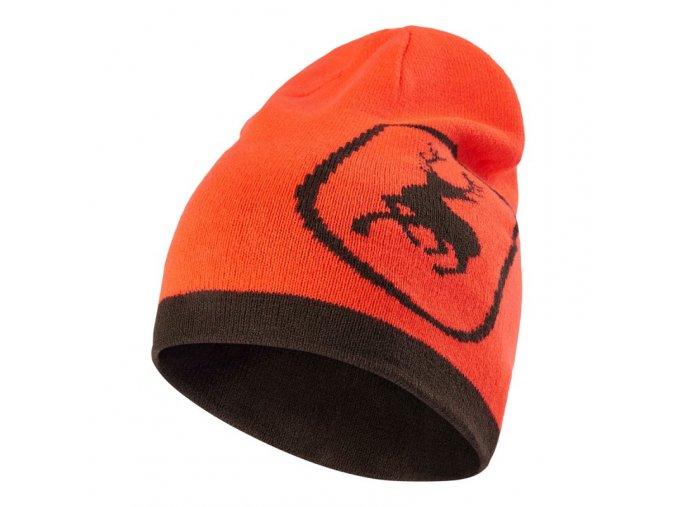 deerhunter cumberland beanie reversible obojstranna ciapka