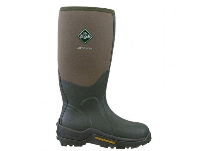 Muck Boot Arctic Sport - Zimné čižmy