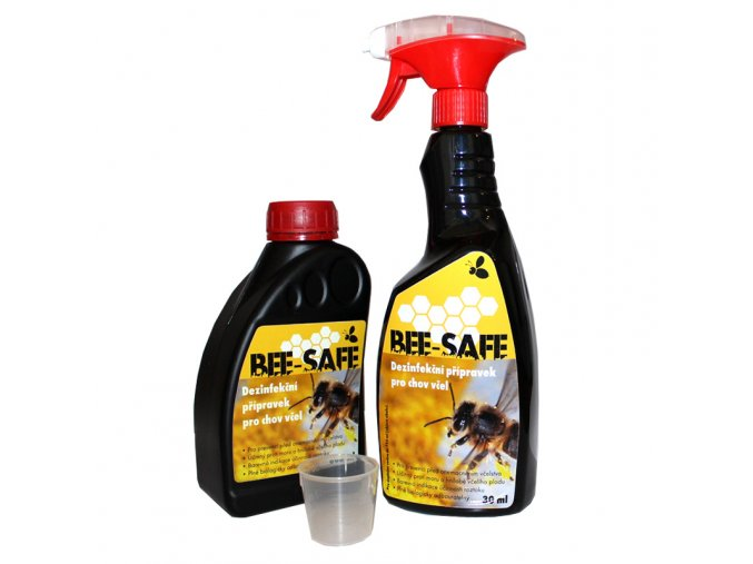 bee safe sada