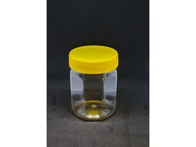 flasa plast 6hran 250g