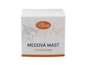 csm Pleva medova mast s propoplisom 1 dca2c49408