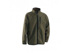 deerhunter new game bonded fleece jacket