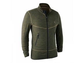 Deerhunter Bunda Norden Insulated Fleece