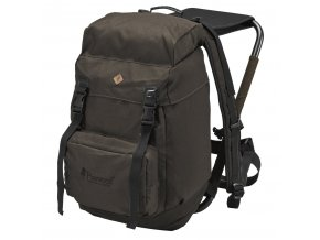 9613 241 1 Pinewood Hunting Backpack 35 L Suede Brown