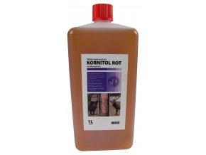 Kornitol Rot 1 l
