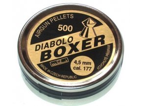 boxer 4 5 500