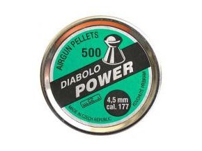 200 200 diabolo power 500 4 5