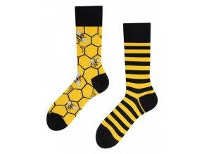 ponožky BEE