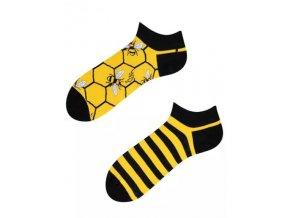 ponožky BEE clenkove