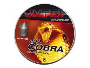 Diabolo Cobra 200ks