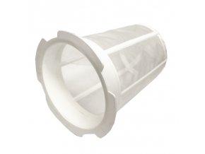 Cedník plastový cylindrický 19x24 cm