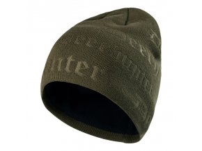 deerhunter embossed logo hat green ciapka