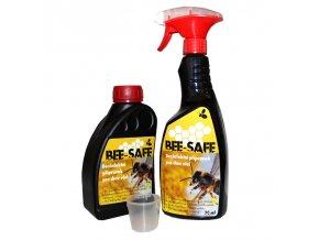 bee safe sada