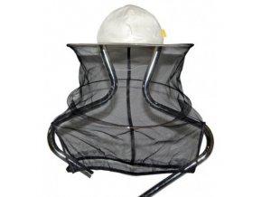 kapelusz pszczelarski z gumkami