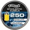 Diabolo Walther oceľ/plast 250ks